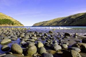 Neuseeland Meer